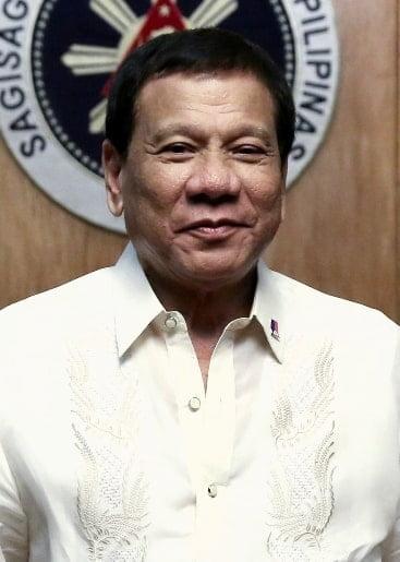 Duterte to leave the ICC