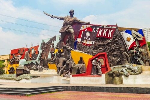 Andres Bonifacio's death anniversary