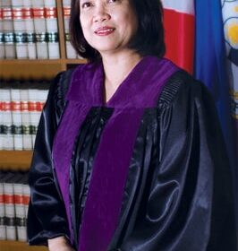 Ousted Chief Justice Sereno: A funny afterglow