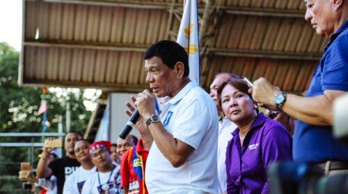 ICC to investigate Duterte, what's worth it?