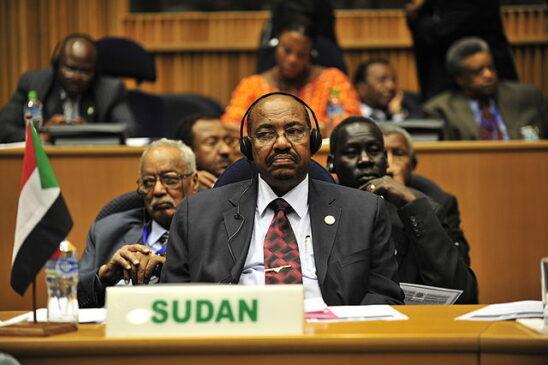 ICC warrant of arrest for President Duterte: Sudan President Omar al-Bashir not in ICC custody