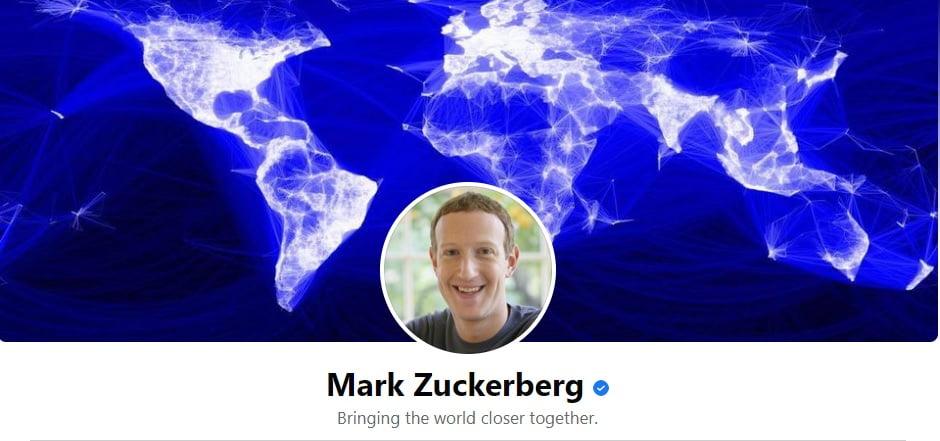 Facebook censors President Trump