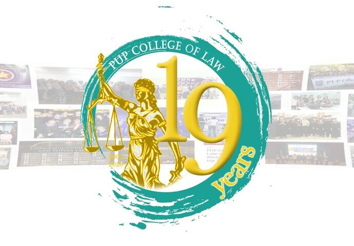 Applications for the PUP College of Law entrance exams 2021 start now.