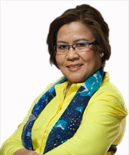 """""""Drop charges against de Lima""""—Human Rights Watch"""