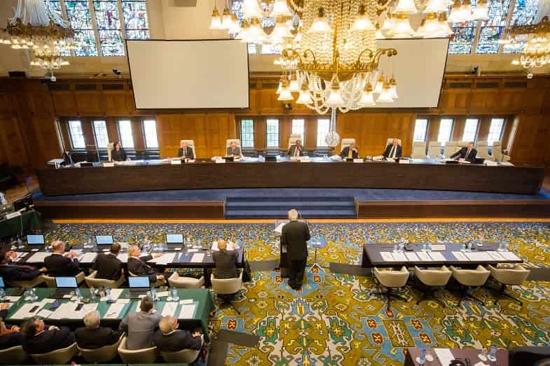 Why The Hague ruling on the China-Philippines dispute defective?: Jurisdictional Hearing in July 2015 at PCA