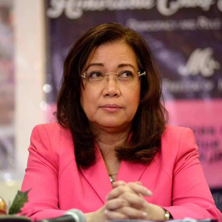 Sereno impeachment: What is so special about the chief justice?